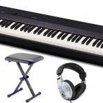 Das PX-160 ist das günstigste Digitalpiano