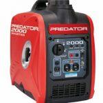 Predator ist einer der beliebtesten tragbaren Generatoren dem Markt