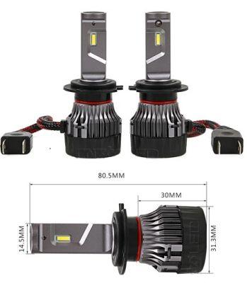 LED H7 Glühbirnen