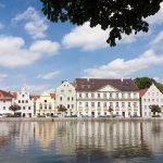 Immobilien in Dänemark kaufen und verkaufen