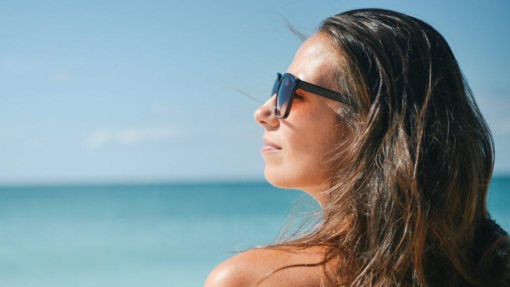 Verschreibungspflichtige Sonnenbrille